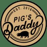 pigs daddy logo