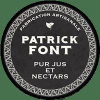 badge-patrick-font