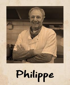 photo de Philippe