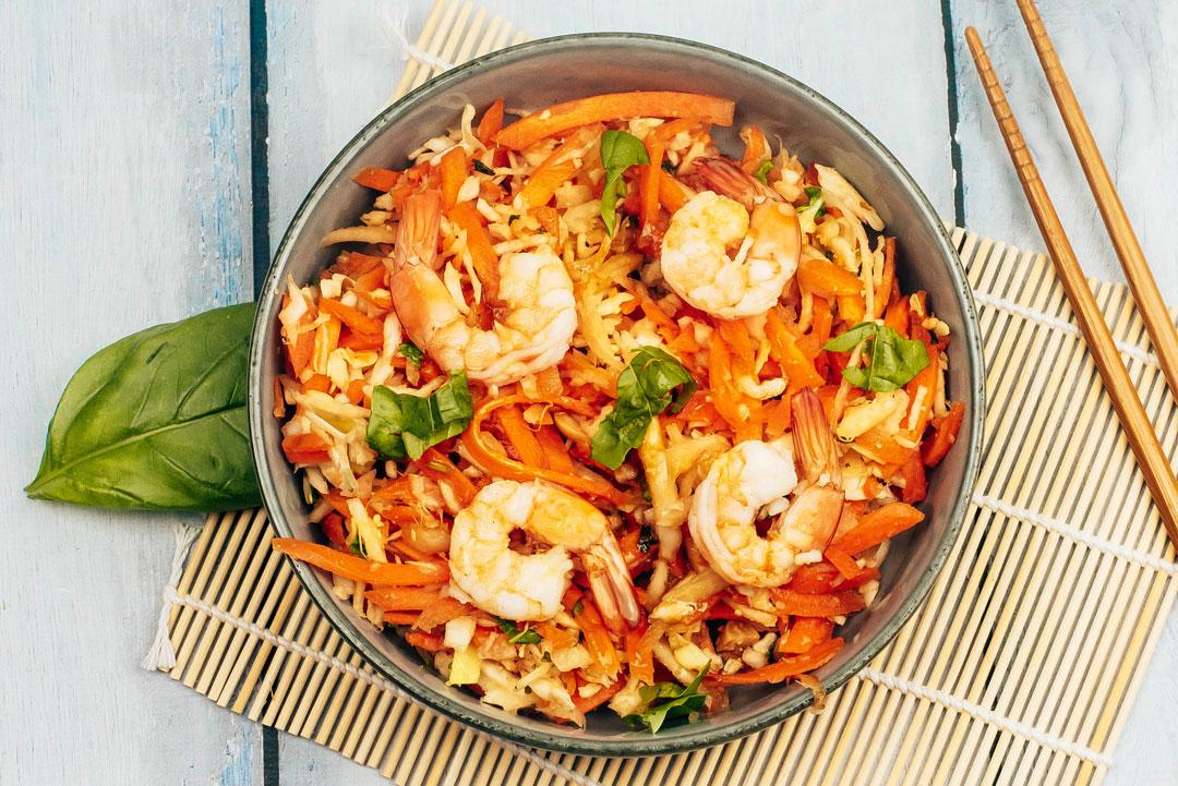 salade-thaï