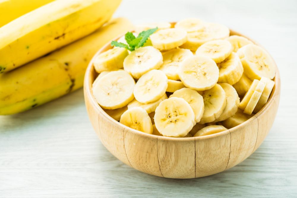 banane bandeau