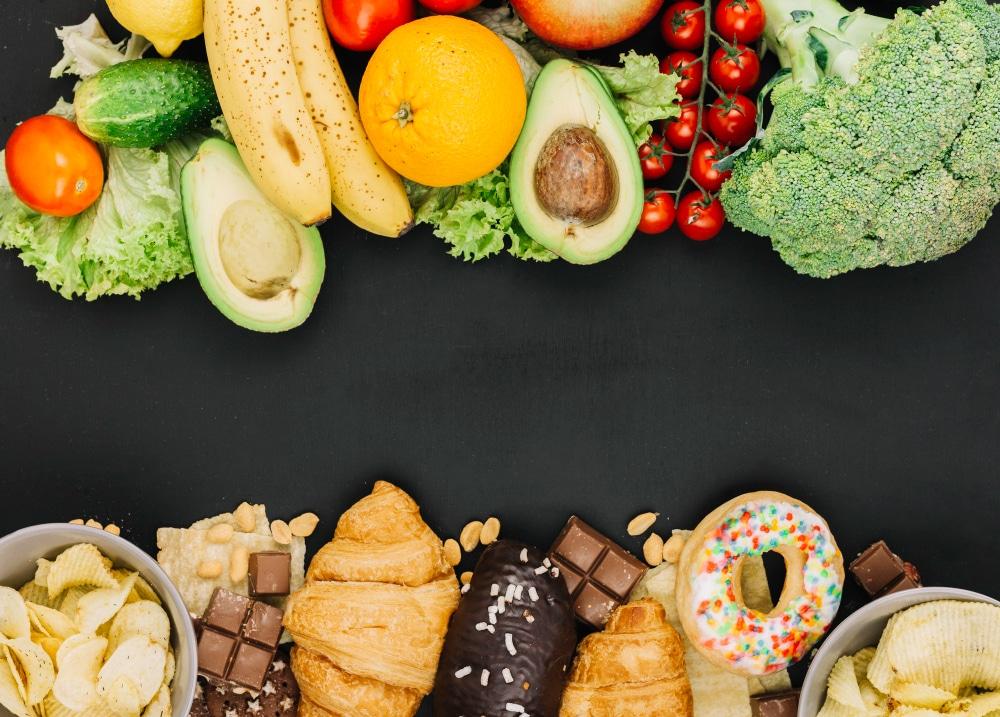 sucre vs légumes 2