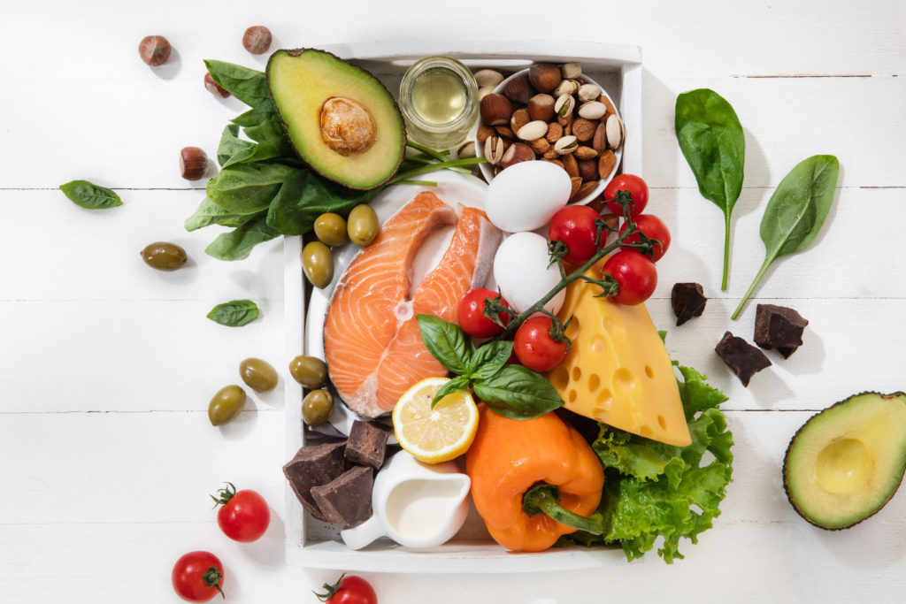 Nutriments